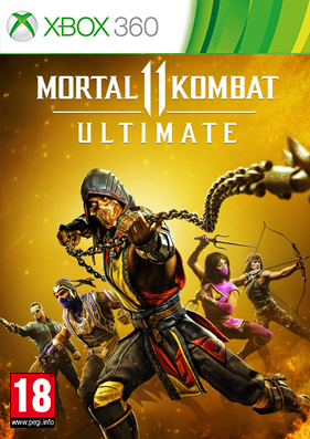 Mortal Kombat XI: Ultimate [Xbox 360]