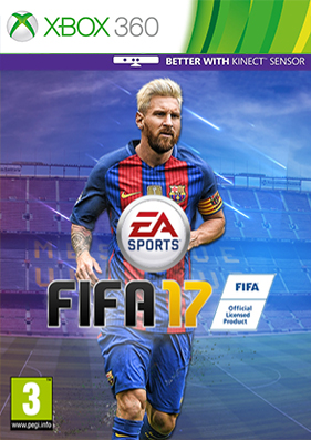 FIFA 17 Dimanchez Edition [FREEBOOT/RUSSOUND]