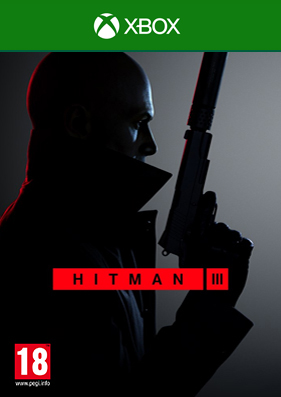 Hitman 3 [Xbox One, Series]
