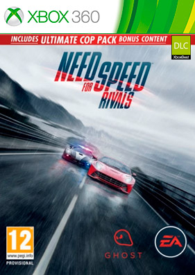 Need for Speed: Rivals Super Pack [DLC/GOD/RUSSOUND]