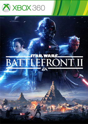 Star Wars: Battlefront 2 [Xbox 360]