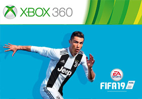 FIFA 19 Legacy Edition [GOD/FREEBOOT/RUSSOUND] [XBL-BUILD]