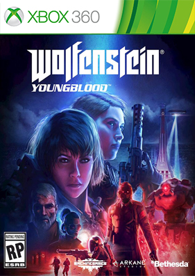 Wolfenstein: Youngblood [Xbox 360]