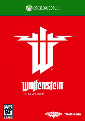 Wolfenstein: The New Order [Xbox One]