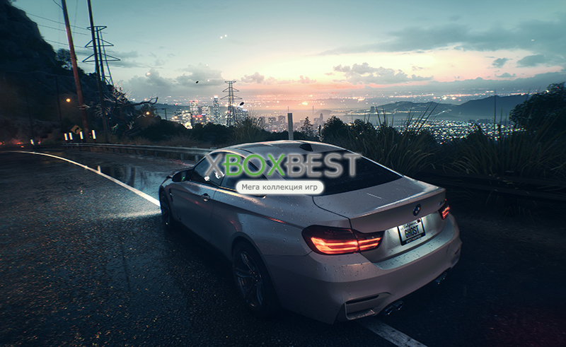 Need for Speed: Payback [Xbox One]