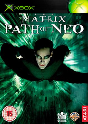 The Matrix: Path Of Neo [MIX/RUS]