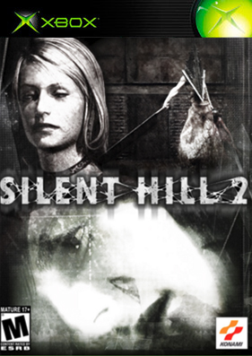 Silent Hill 2: Restless Dreams [NTSC/RUSSOUND]