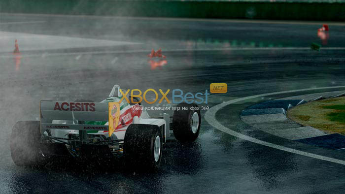 Project Cars [Xbox One]