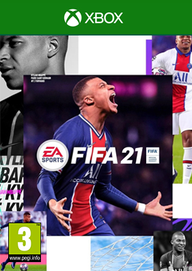 FIFA 21 [Xbox One, Series]