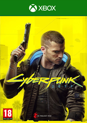 Cyberpunk 2077 [Xbox One, Series]