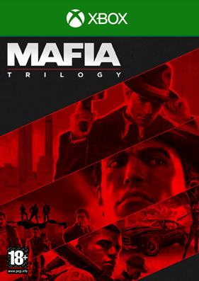 Mafia: Trilogy [Xbox One, Series]