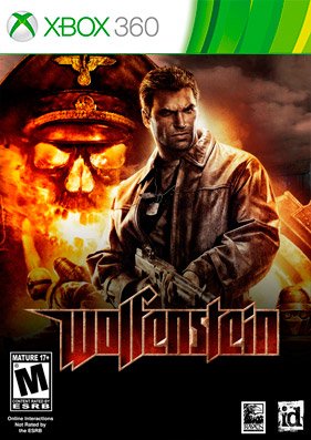 Wolfenstein [REGION FREE/GOD/RUSSOUND]