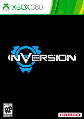 Inversion [REGION FREE/RUSSOUND] (LT+1.9 и выше)
