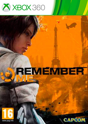 Remember Me [REGION FREE/GOD/RUS]