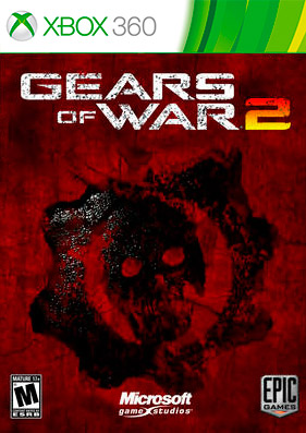 Gears of War 2 [REGION FREE/RUS]