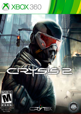 Crysis 2 [REGION FREE/JTAGRIP/RUSSOUND]