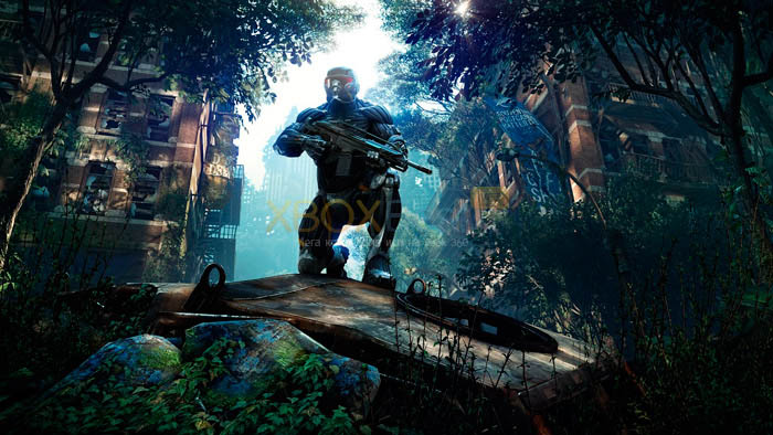 Crysis 3 [PAL/RUSSOUND] (LT+2.0)