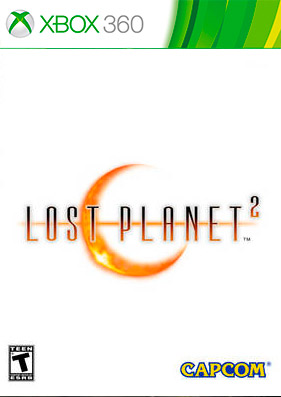 Lost Planet 2 [REGION FREE/GOD/RUSSOUND]