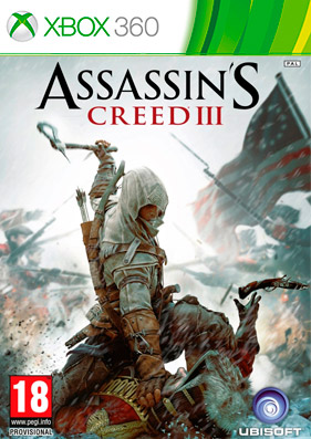 Assassin's Creed 3 Complete Edition [FREEBOOT/RUSSOUND]