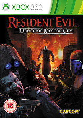 Resident Evil Operation Raccoon City [REGION FREE/RUS] (LT+1.9 и выше)