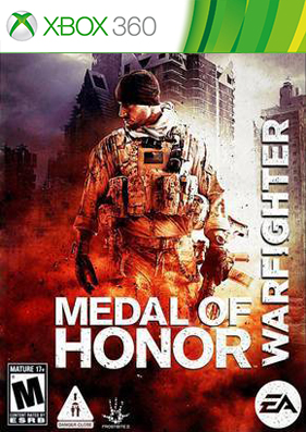 Medal of Honor: Warfighter [HD TEXTURES/FREEBOOT/RUSSOUND]