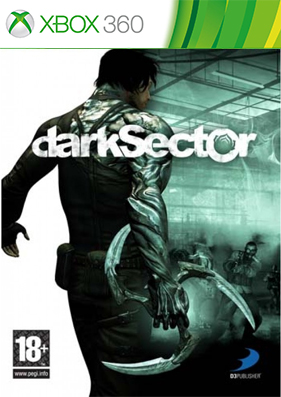 Dark Sector [GOD/FREEBOOT/RUSSOUND]