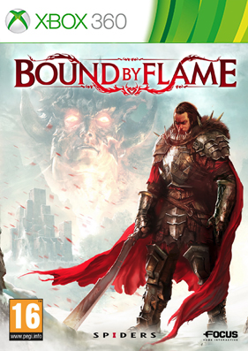 Bound by Flame [REGION FREE/RUS] (LT+1.9 и выше)