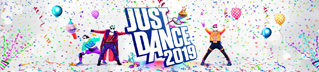Just Dance 2019 [ISO/REGION FREE/ENG] (LT+3.0)