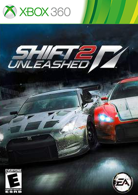 Need for Speed: Shift 2 Unleashed [REGION FREE/RUS]