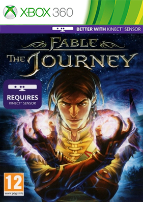 Fable: The Journey [FREEBOOT/RUSSOUND]