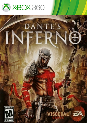 Dante's Inferno [DLC/FREEBOOT/RUS]