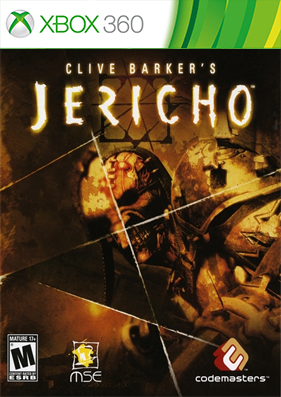 Clive Barker's Jericho [FREEBOOT/RUSSOUND]