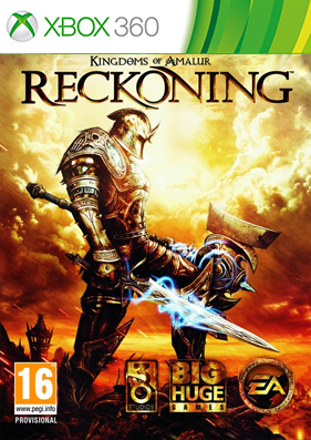 Kingdoms Of Amalur: Reckoning [DLC/GOD/RUS]