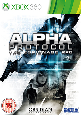 Alpha Protocol [FREEBOOT/RUS]