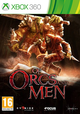 Of Orcs and Men [GOD/RUS]