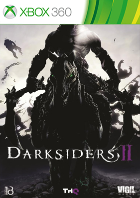 Darksiders 2: Complete Edition [DLC/FREEBOOT/RUSSOUND]