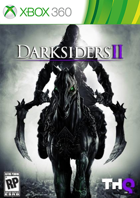 Darksiders 2 [FREEBOOT/RUSSOUND]