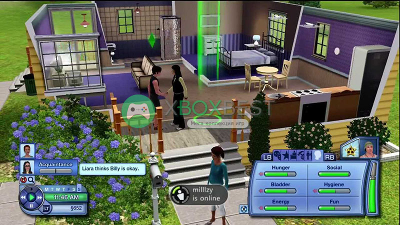The Sims 3 [REGION FREE/ENG]