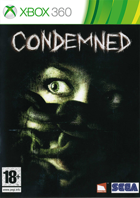 Condemned: Criminal Origins [FREEBOOT/RUS]