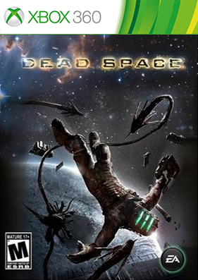 Dead Space [JTAG/FREEBOOT/RUSSOUND]