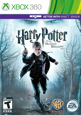 Harry Potter and the Deathly Hallows Part 1 [FREEBOOT/RUSSOUND]