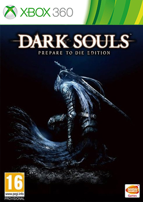 Dark Souls: Prepare to Die Edition [GOD/RUS]