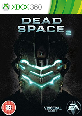 Dead Space 2 [DLC/FREEBOOT/RUSSOUND]