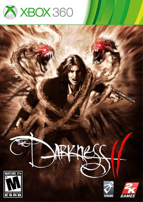 The Darkness 2 [FREEBOOT/RUSSOUND]