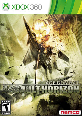 Ace Combat: Assault Horizon [DLC/FREEBOOT/RUS]