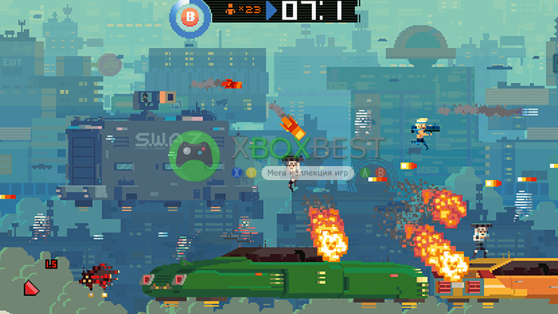Super Time Force [XBLA/FREEBOOT/ENG]