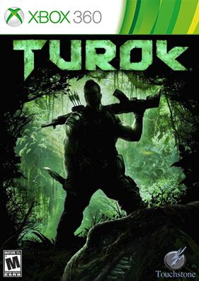Turok [FREEBOOT/RUSSOUND]