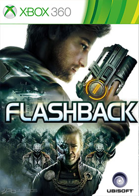 Flashback [FREEBOOT/RUSSOUND]