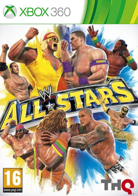 WWE All Stars [DLC/FREEBOOT/ENG]