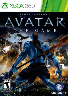 James Cameron's Avatar The Game [FREEBOOT/RUSSOUND]